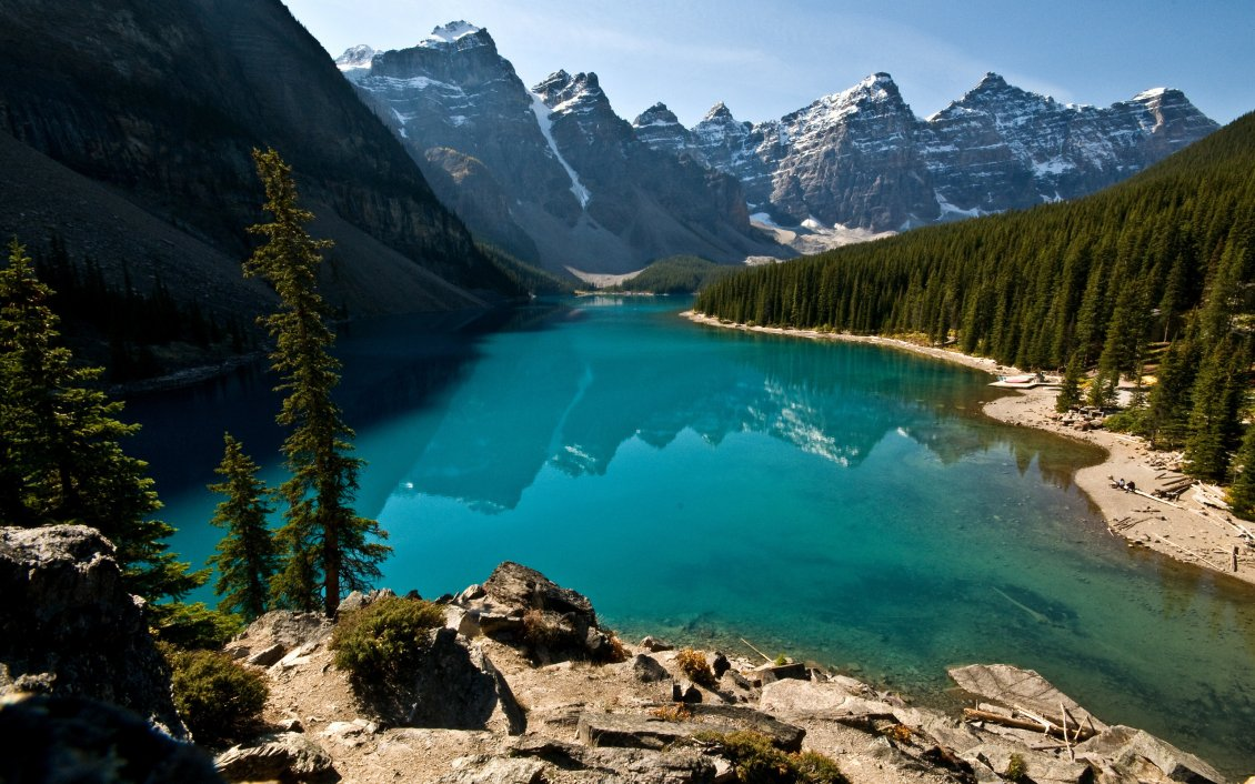 Bmw Service Mountain View >> Blue mountain lake HD