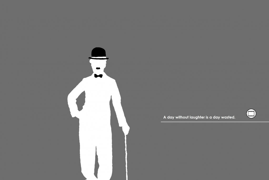 Charlie chaplin quote thecheapjerseys Images