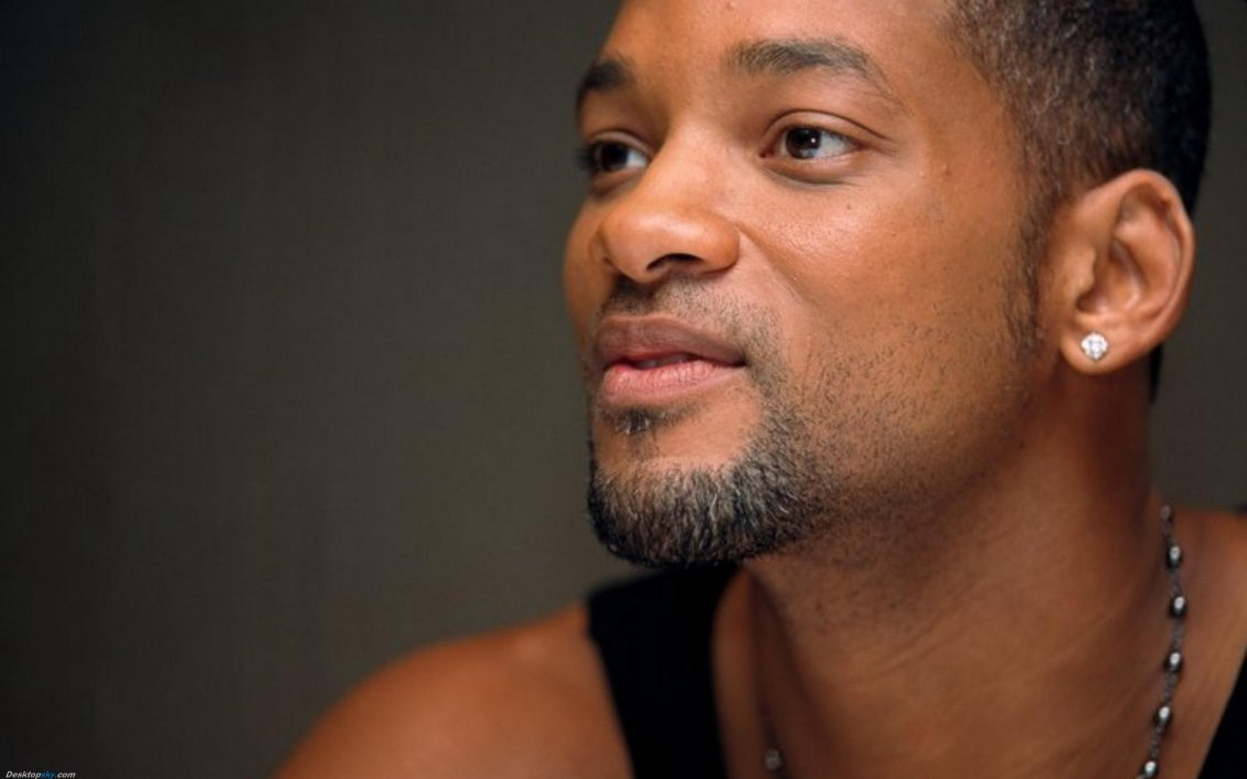 Download Wallpaper Will Smith - Famous American Actor