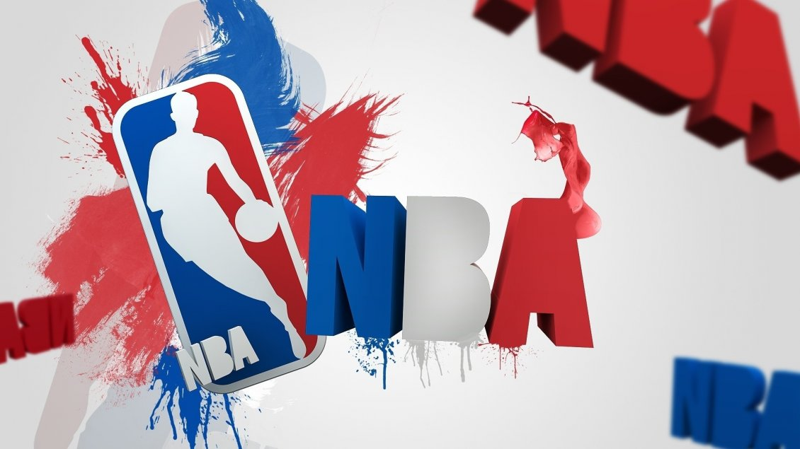 Download Wallpaper National Basketball Association - Sport wallpaper