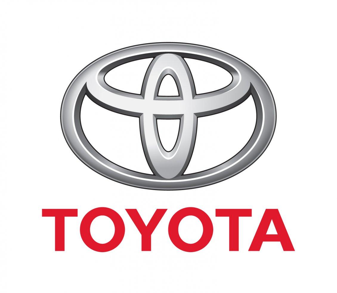 Toyota Logo Brand Wallpaper