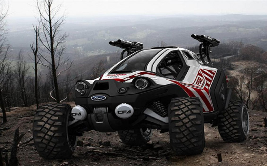 ford amatoya off road car in the mountain top. Black Bedroom Furniture Sets. Home Design Ideas