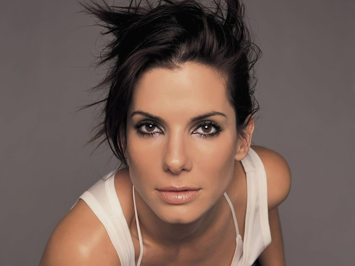 Sandra bullock an american actress and film producer for Celebrity watches female 2018