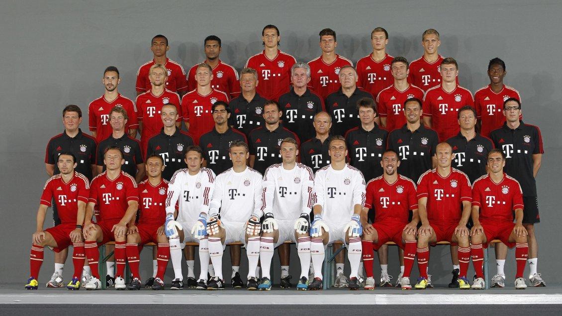 munich football teams