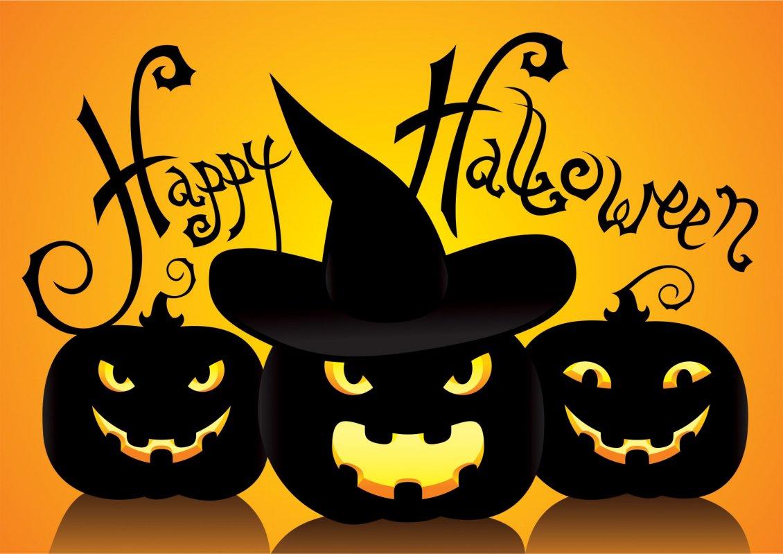 happy halloween wallpapers fun - photo #16