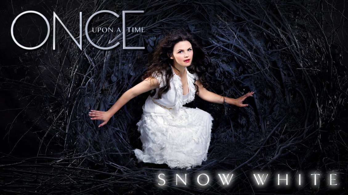 Download Wallpaper Snow white from serial Once upon a time