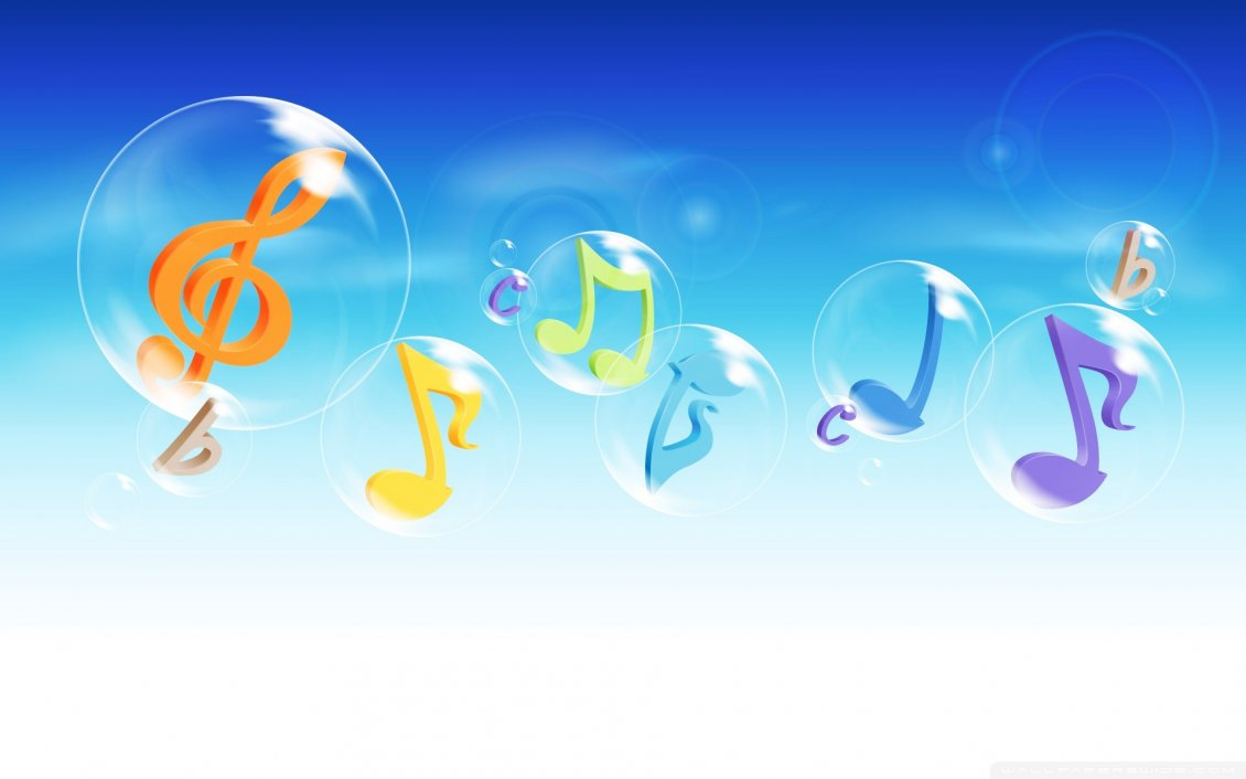 Good Wallpaper Music Summer - 11718_Music-notes-in-the-shampoo-balloons-HD-summer-time  Graphic_759096.jpg