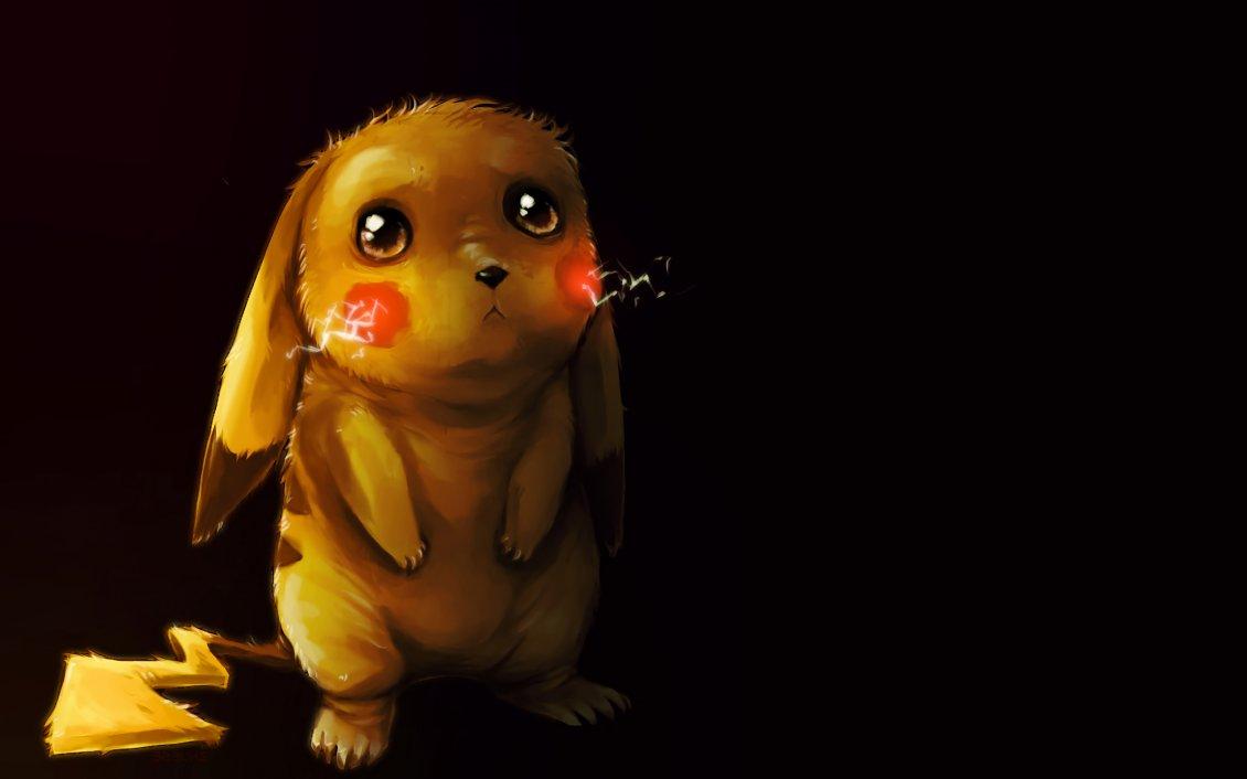 sad pokemon puppy eyes