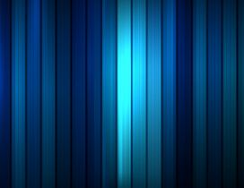 Striped in different shades of blue