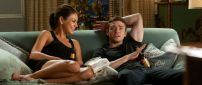 Friends with benefits - Justin Timberlake and Mila Kun