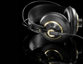 Dj Headsets K240  Made in  Austria