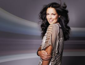 Ana Ivanovic famous tennis player
