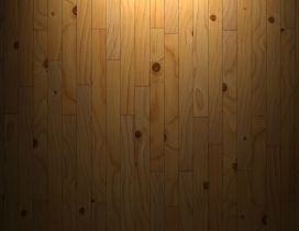 Flooring made of wood