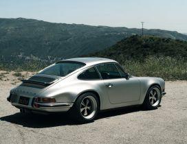Classic Porsche 911 Sport