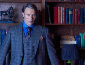Bryan Fuller from Hannibal HD