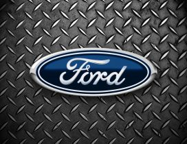Blue ford logo - Brand ford wallpaper