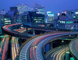 Tokyo HD Desktop Mobile Wallpapers