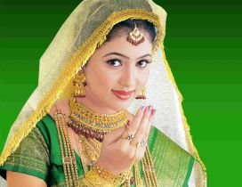 Jewellery models - Indian Jewellery Design