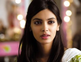 Diana Penty a Bollywood actress and model