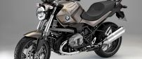 BMW R 1200 R - HD Sports motorcycle