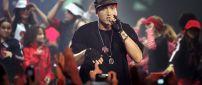 Eminem an American rapper - Music