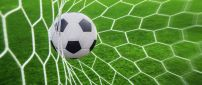 Sport HD wallpaper - Soccer goal