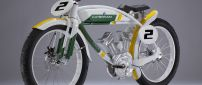 Caterham bike wallpaper -  Classic E-Bike