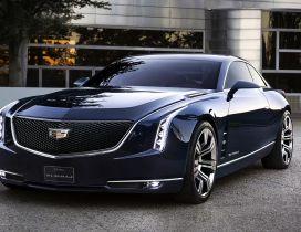 Cadillac Elmiraj Concept - Beautiful car