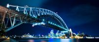 Sydney Harbour Bridge - Amazing landscape
