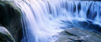 Big waterfall - HD water wallpaper