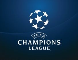 UEFA Champions League - HD blue wallpaper
