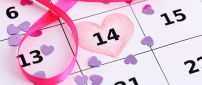 14 February - Love Valentines Day