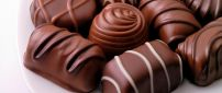 Delicious pralines - I love chocolate