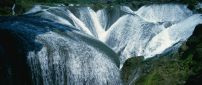 Wonderful waterfall exist in this world - Over view